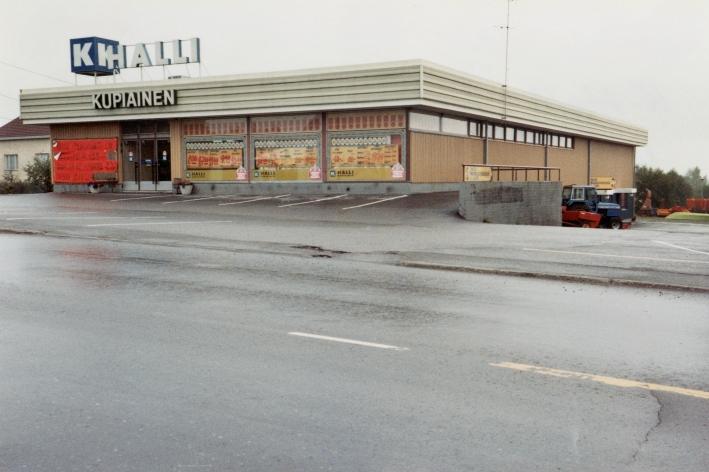 suomi25 treffit Kitee